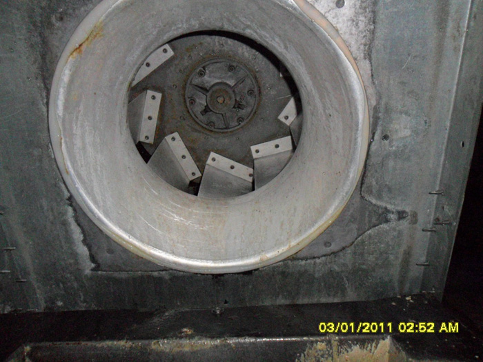 A1 Air Vents Northern States Standards And Services